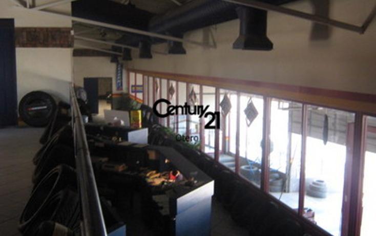 Foto de local en venta en  , constitución, juárez, chihuahua, 1088915 No. 09
