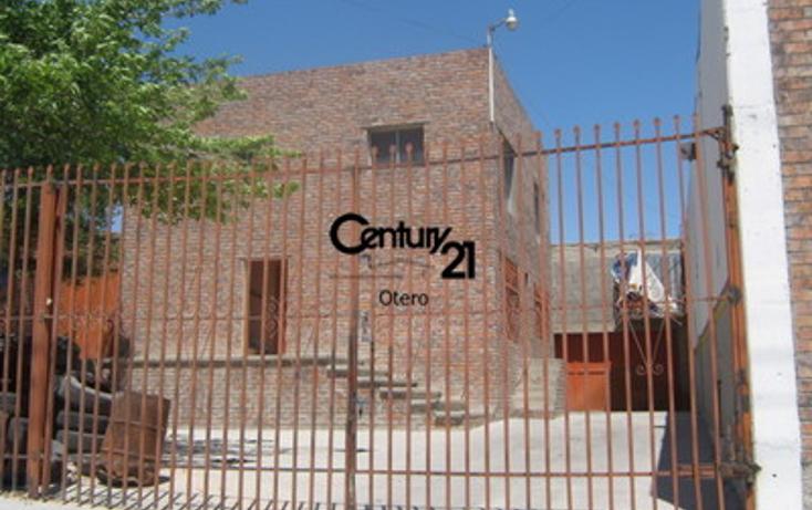 Foto de local en venta en  , constitución, juárez, chihuahua, 1088915 No. 11