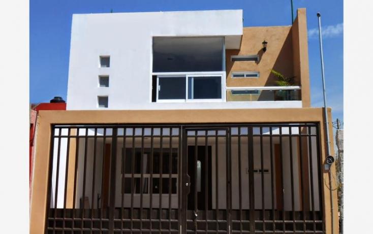 Foto de casa en venta en, constitución mexicana, puebla, puebla, 853367 no 01