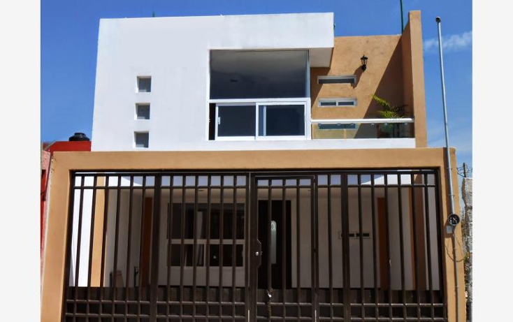 Foto de casa en venta en  , constituci?n mexicana, puebla, puebla, 853367 No. 02
