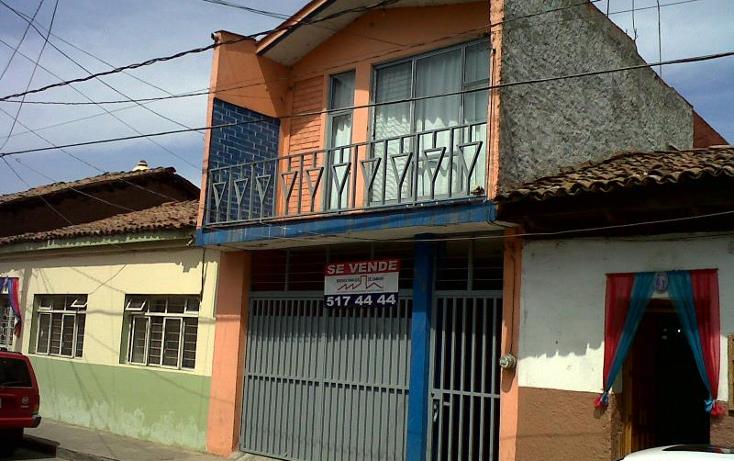 Foto de casa en venta en constituci?n norte 279, jacona de plancarte centro, jacona, michoac?n de ocampo, 498714 No. 04