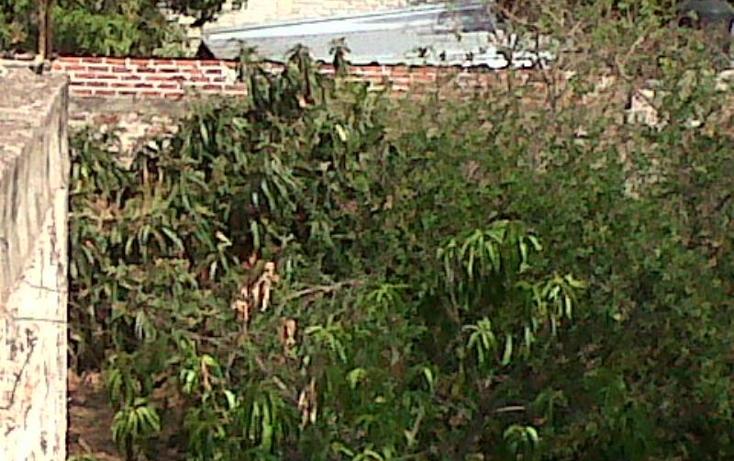 Foto de casa en venta en constituci?n norte 279, jacona de plancarte centro, jacona, michoac?n de ocampo, 498714 No. 19