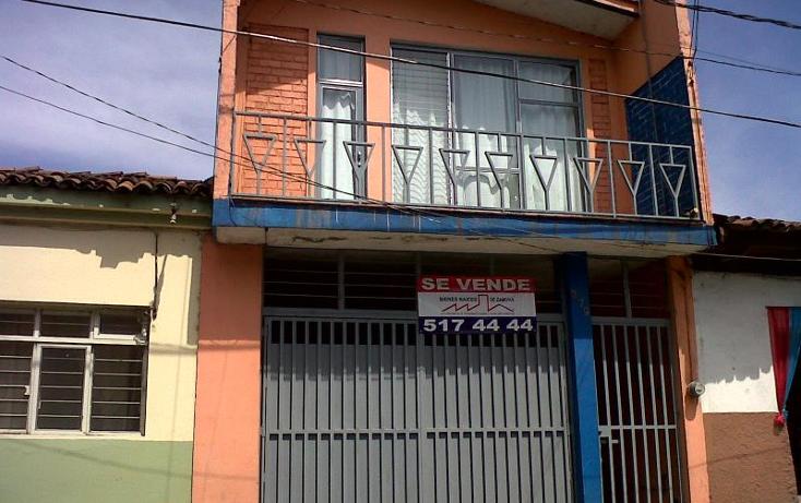 Foto de casa en venta en constituci?n norte 279, jacona de plancarte centro, jacona, michoac?n de ocampo, 498714 No. 23