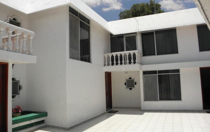 Foto de casa en venta en  , constituci?n, pachuca de soto, hidalgo, 1535883 No. 01