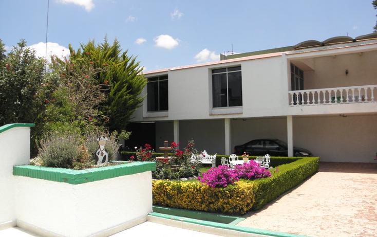 Foto de casa en venta en  , constituci?n, pachuca de soto, hidalgo, 1535883 No. 02