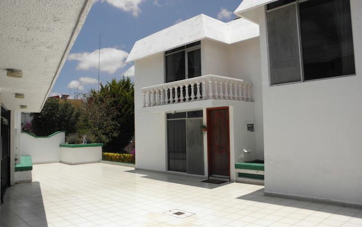 Foto de casa en venta en  , constituci?n, pachuca de soto, hidalgo, 1535883 No. 03