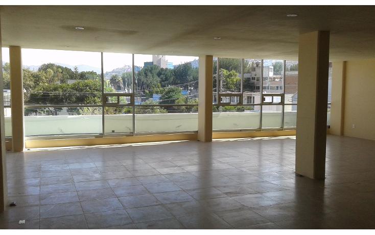 Foto de oficina en renta en  , constitución, pachuca de soto, hidalgo, 1614538 No. 02