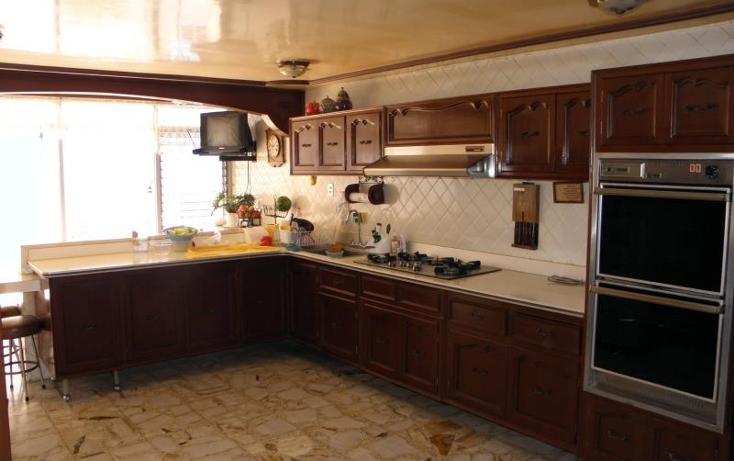 Foto de casa en venta en  , constitución, pachuca de soto, hidalgo, 1981792 No. 05