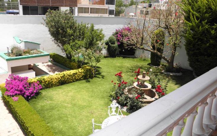 Foto de casa en venta en  , constitución, pachuca de soto, hidalgo, 1981792 No. 06