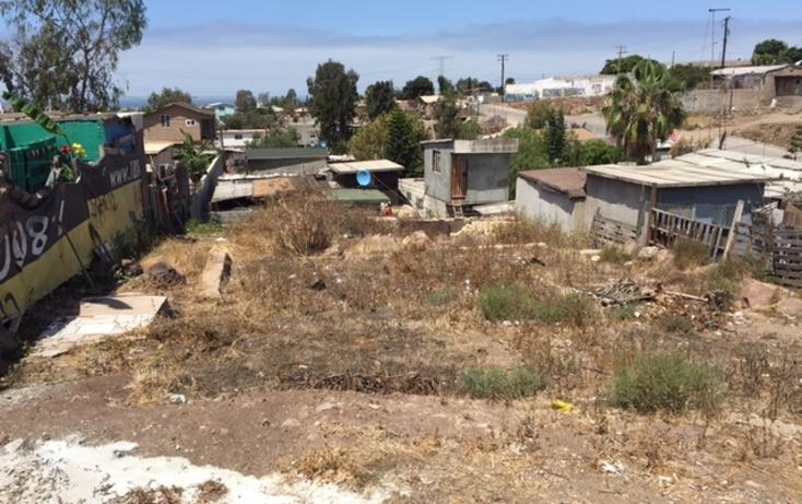 Foto de terreno habitacional en venta en  , constituci?n, playas de rosarito, baja california, 1325587 No. 01