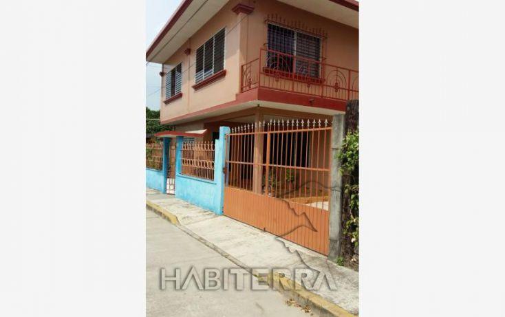 Foto de casa en renta en constitución, santiago de la peña, tuxpan, veracruz, 1606392 no 02