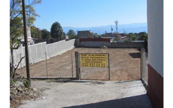 Foto de terreno comercial en venta en constitucion sn, ixtapan de la sal, ixtapan de la sal, estado de méxico, 38999 no 01