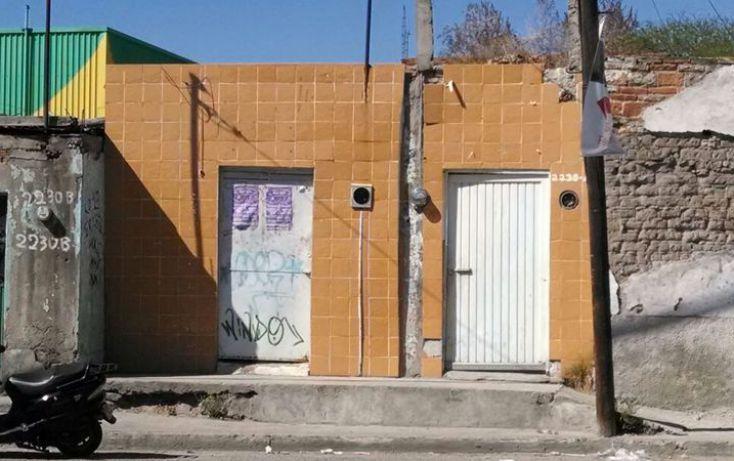 Foto de casa en venta en constitucion, valle del santuario, san luis potosí, san luis potosí, 1006665 no 01