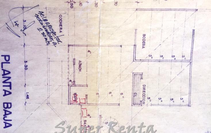 Foto de nave industrial en renta en  , constituci?n, zapopan, jalisco, 1168921 No. 14