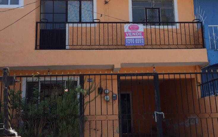 Foto de casa en venta en  , constitución, zapopan, jalisco, 1244961 No. 01