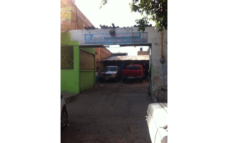 Foto de casa en venta en  , constituci?n, zapopan, jalisco, 1557220 No. 01