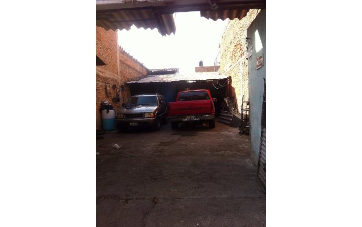 Foto de casa en venta en  , constituci?n, zapopan, jalisco, 1557220 No. 02