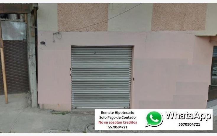 Foto de local en venta en constituyente hector victoria 0, jos? maria castorena, cuajimalpa de morelos, distrito federal, 1762722 No. 01