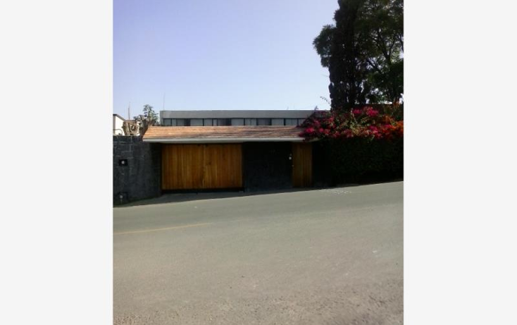 Foto de casa en venta en constituyentes 0, club campestre, quer?taro, quer?taro, 818531 No. 01