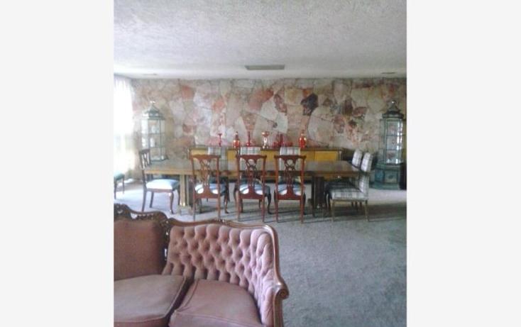 Foto de casa en venta en constituyentes 0, club campestre, quer?taro, quer?taro, 818531 No. 02
