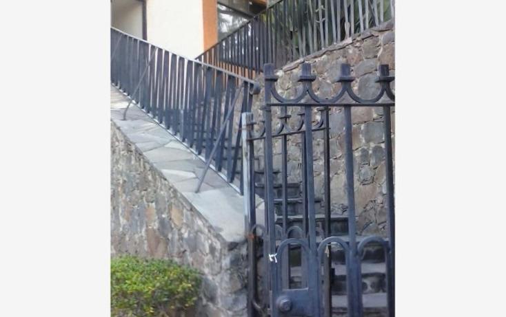 Foto de casa en venta en constituyentes 0, club campestre, quer?taro, quer?taro, 818531 No. 08