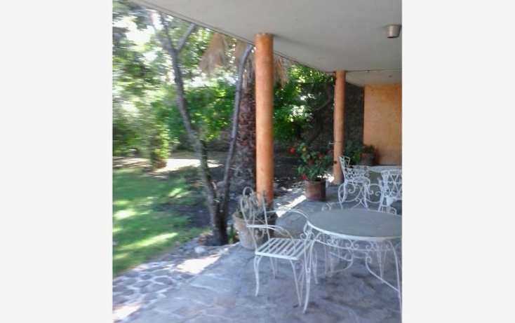 Foto de casa en venta en constituyentes 0, club campestre, quer?taro, quer?taro, 818531 No. 09