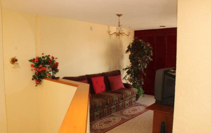 Foto de casa en venta en constituyentes 0, plaza del parque, querétaro, querétaro, 2032596 No. 05