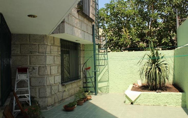 Foto de casa en venta en  0, plaza del parque, querétaro, querétaro, 2032596 No. 10