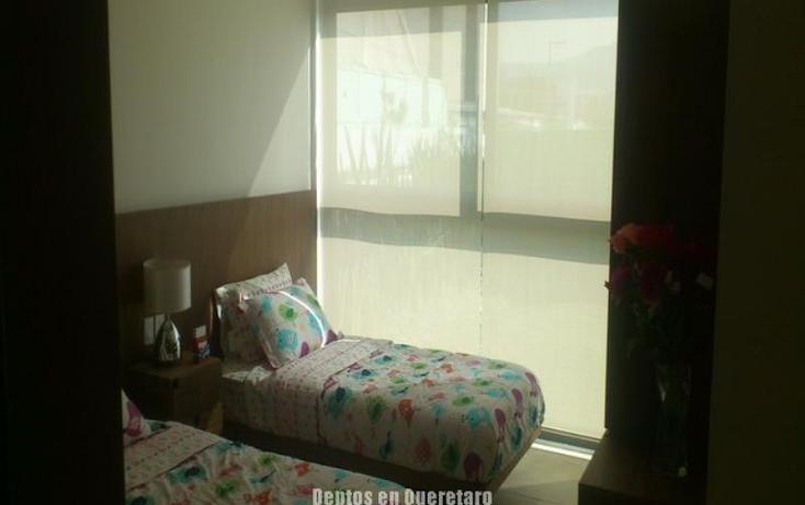 Foto de departamento en venta en constituyentes centro 100, centro, querétaro, querétaro, 1493107 No. 07