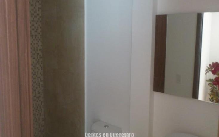 Foto de departamento en venta en constituyentes centro 100, centro, querétaro, querétaro, 1493107 No. 09