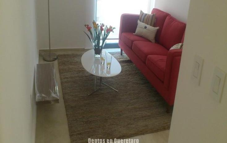 Foto de departamento en venta en constituyentes centro 100, centro, querétaro, querétaro, 1493107 No. 11