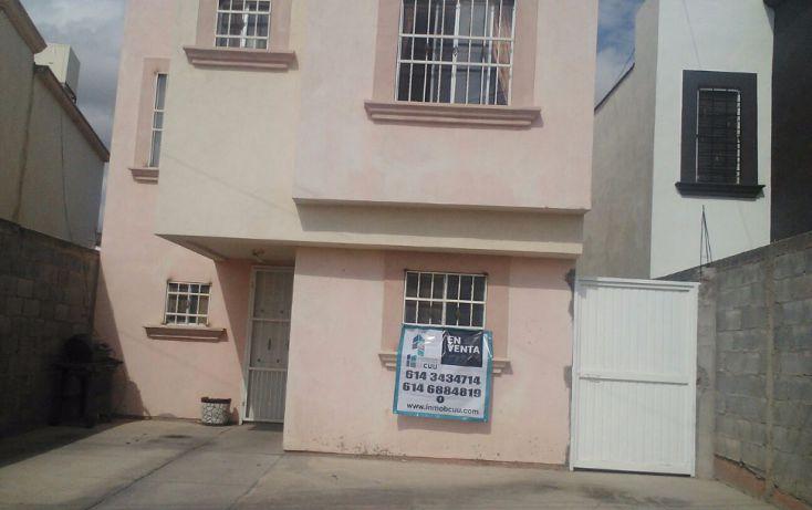 Foto de casa en venta en, constituyentes, chihuahua, chihuahua, 1474347 no 01