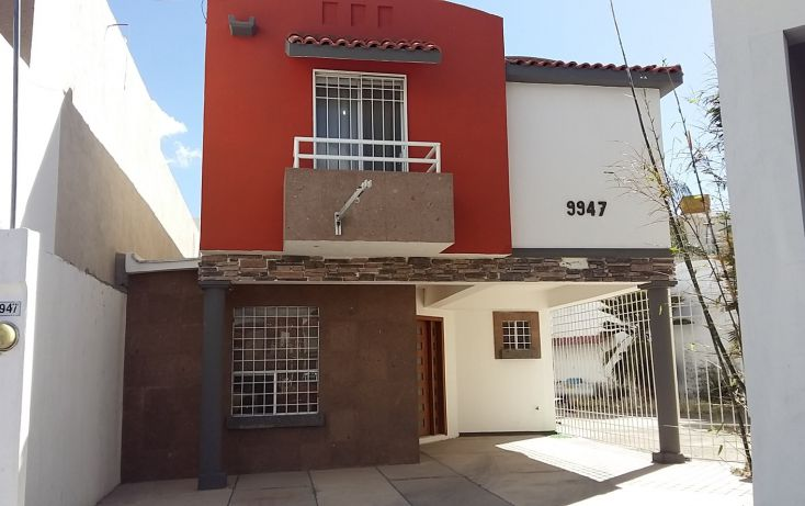 Foto de casa en venta en, constituyentes, chihuahua, chihuahua, 1681708 no 05