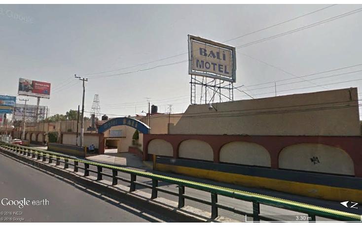 Foto de edificio en venta en  , constituyentes de 1857, tlalnepantla de baz, méxico, 1761352 No. 01