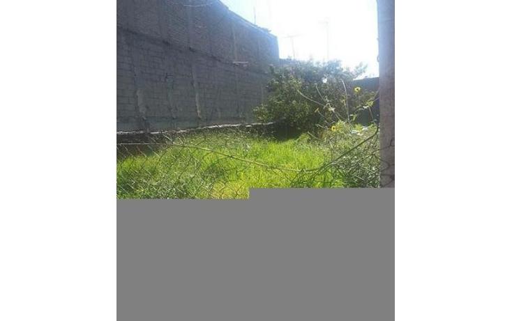 Foto de terreno habitacional en venta en  , constituyentes de 1917, huixquilucan, m?xico, 1749592 No. 03