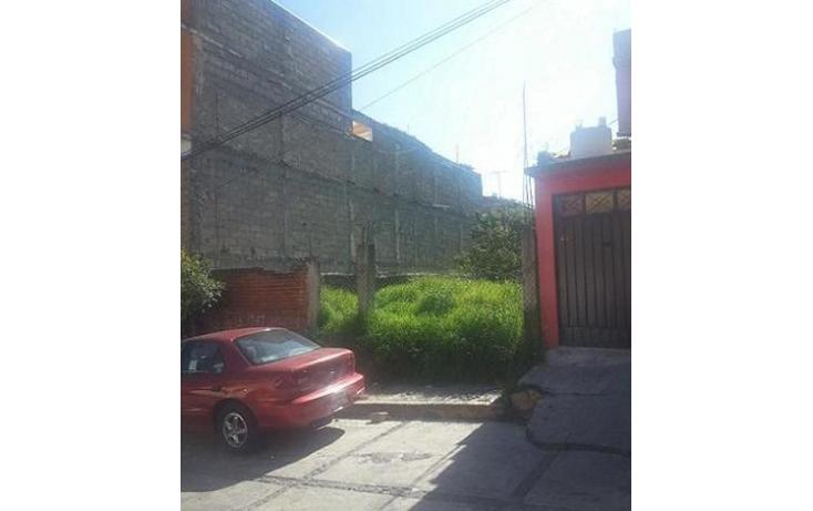 Foto de terreno habitacional en venta en  , constituyentes de 1917, huixquilucan, m?xico, 1749592 No. 06