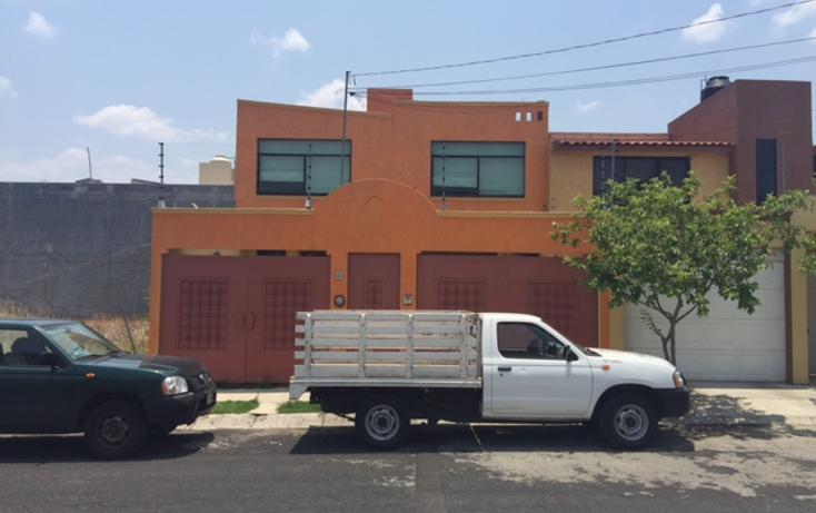 Foto de casa en venta en  , constituyentes de apatzingan de 1814, morelia, michoacán de ocampo, 1948918 No. 01