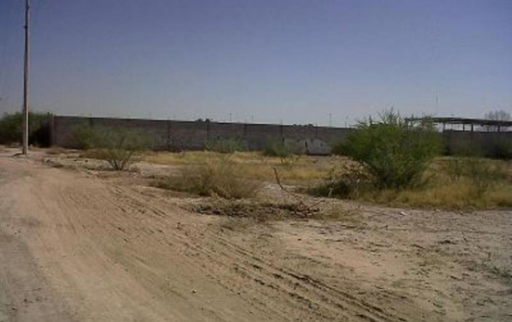 Foto de terreno industrial en venta en, constituyentes, lerdo, durango, 698289 no 01