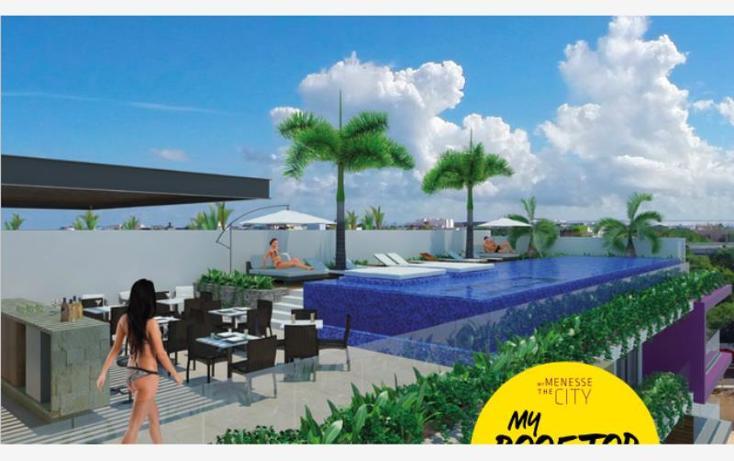 Foto de departamento en venta en constituyentes mls232, playa del carmen centro, solidaridad, quintana roo, 836281 No. 01