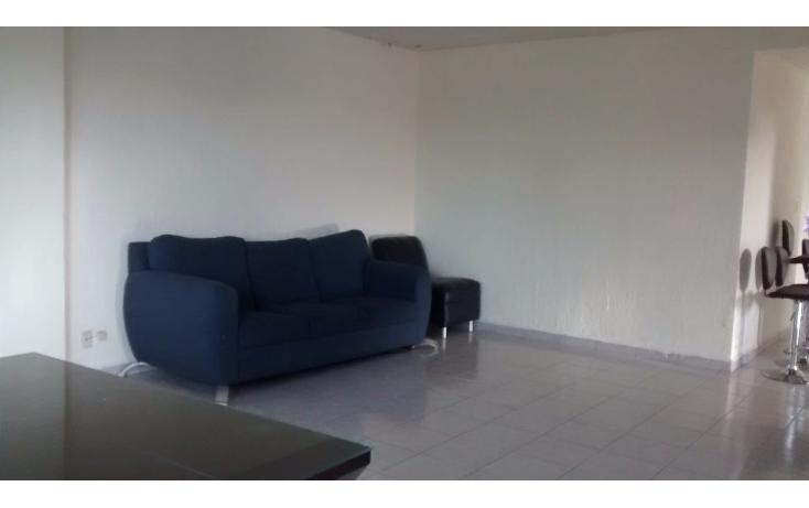 Foto de departamento en renta en  , constituyentes, querétaro, querétaro, 1302883 No. 04