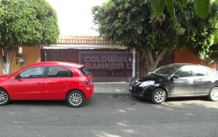 Foto de casa en venta en  , constituyentes, querétaro, querétaro, 1839960 No. 01