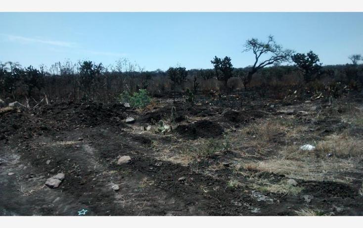 Foto de terreno habitacional en venta en  , constituyentes, querétaro, querétaro, 802053 No. 01