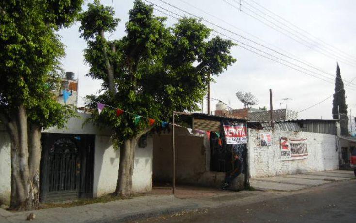 Foto de casa en venta en, constituyentes, zapopan, jalisco, 1321577 no 02