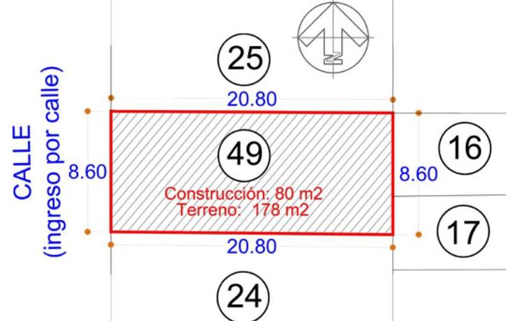 Foto de casa en venta en  , constituyentes, zapopan, jalisco, 1321577 No. 03