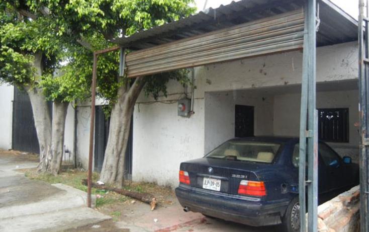Foto de casa en venta en  , constituyentes, zapopan, jalisco, 1321577 No. 06