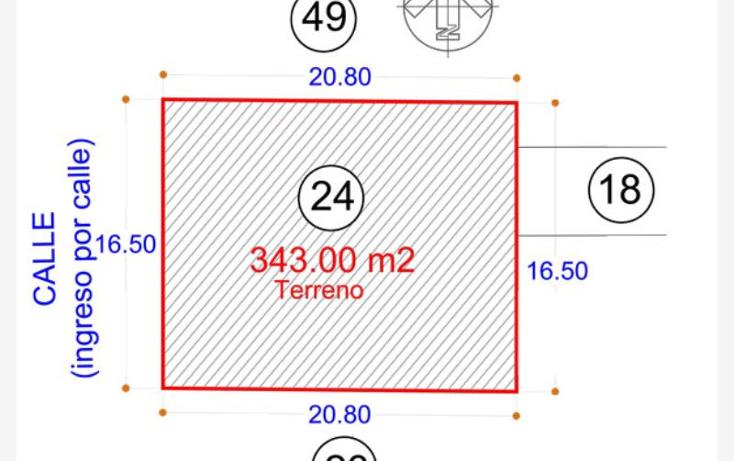 Foto de terreno comercial en venta en  , constituyentes, zapopan, jalisco, 1321829 No. 01
