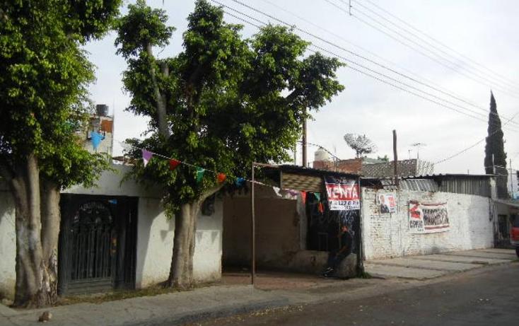 Foto de terreno comercial en venta en  , constituyentes, zapopan, jalisco, 1321829 No. 02