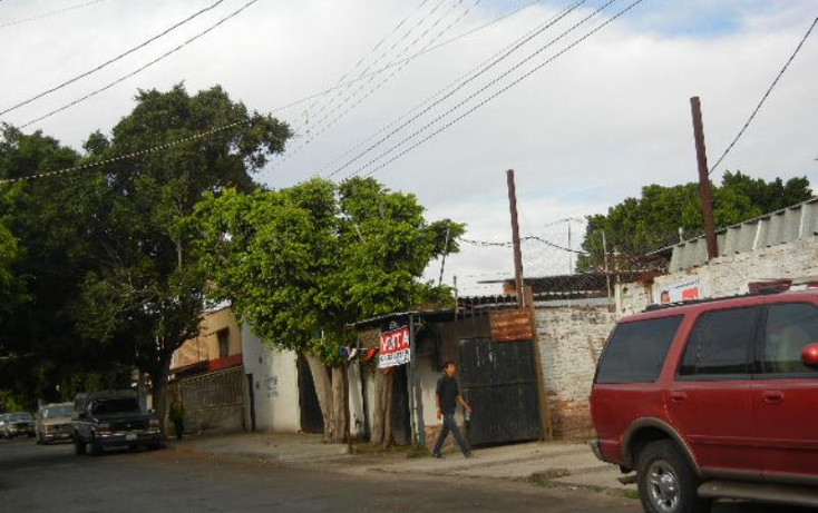 Foto de terreno comercial en venta en  , constituyentes, zapopan, jalisco, 1321829 No. 05