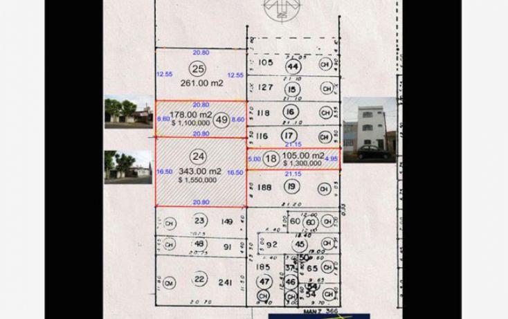 Foto de casa en venta en, constituyentes, zapopan, jalisco, 1321837 no 02