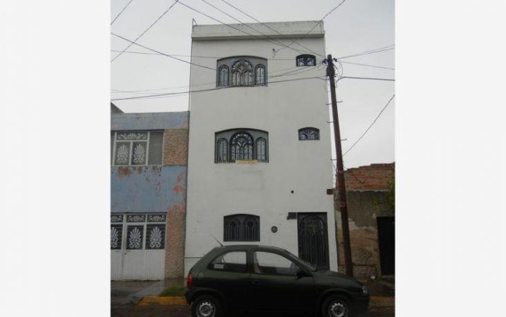 Foto de casa en venta en, constituyentes, zapopan, jalisco, 1321837 no 03